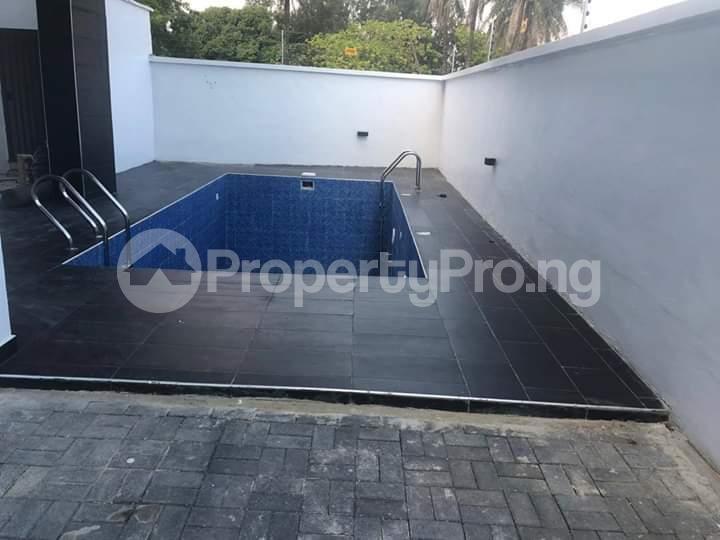 5 bedroom Detached Duplex House for sale - Ikoyi Lagos - 6