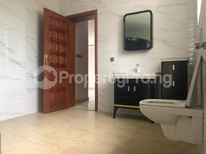 5 bedroom Detached Duplex House for sale - Ikoyi Lagos - 5