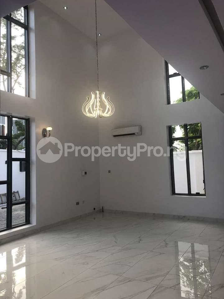 5 bedroom Detached Duplex House for sale - Ikoyi Lagos - 2