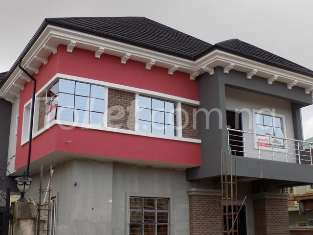 House for sale Agungi Lagos - 1