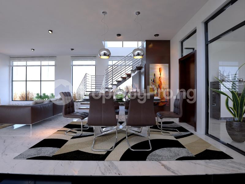 5 bedroom Semi Detached Duplex House for sale Banana Island Road Banana Island Ikoyi Lagos - 2