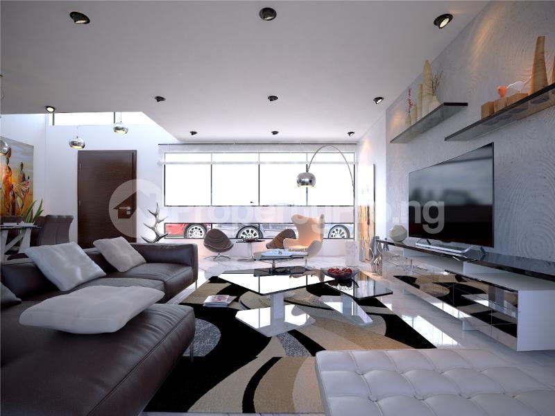5 bedroom Semi Detached Duplex House for sale Banana Island Road Banana Island Ikoyi Lagos - 3
