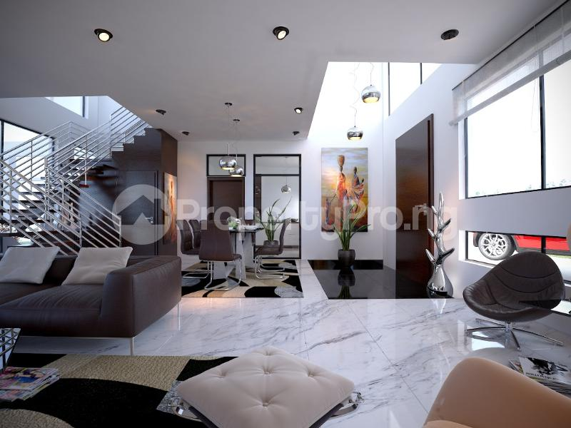 5 bedroom Semi Detached Duplex House for sale Banana Island Road Banana Island Ikoyi Lagos - 1