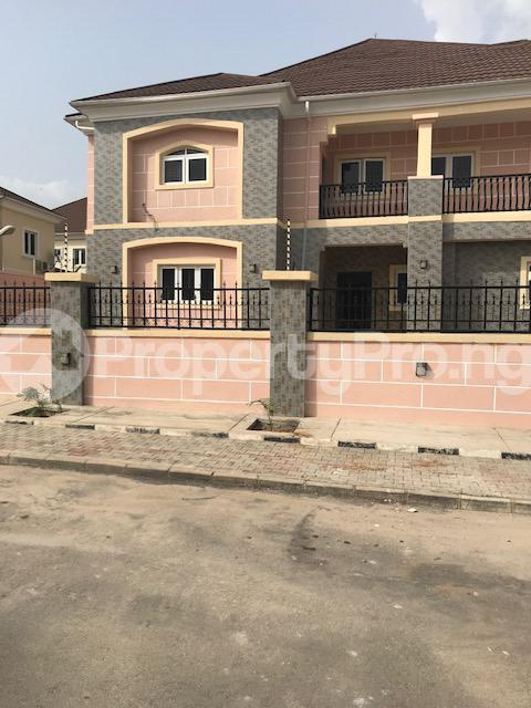 5 bedroom House for sale Kings Park Estate Kukwuaba Abuja - 0