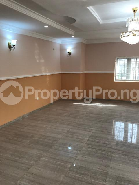 5 bedroom House for sale Kings Park Estate Kukwuaba Abuja - 3