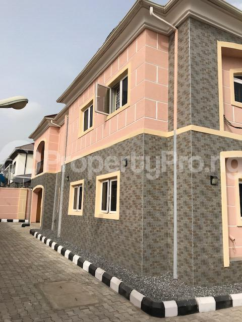 5 bedroom House for sale Kings Park Estate Kukwuaba Abuja - 2