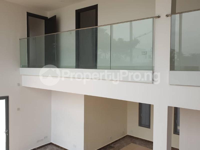 4 bedroom House for rent Second Avenue. Banana Island Ikoyi Lagos - 28