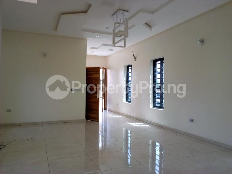 5 bedroom Detached Duplex House for sale In a prestigious Estate Osapa london Lekki Lagos - 9