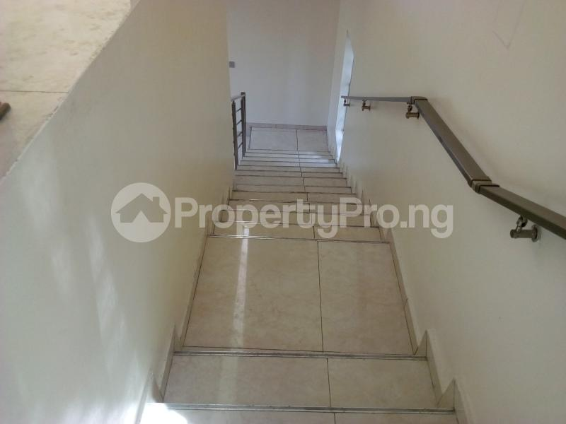 5 bedroom Detached Duplex House for sale In a prestigious Estate Osapa london Lekki Lagos - 15