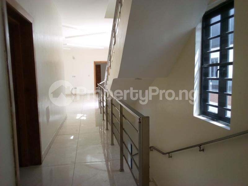 5 bedroom Detached Duplex House for sale In a prestigious Estate Osapa london Lekki Lagos - 16