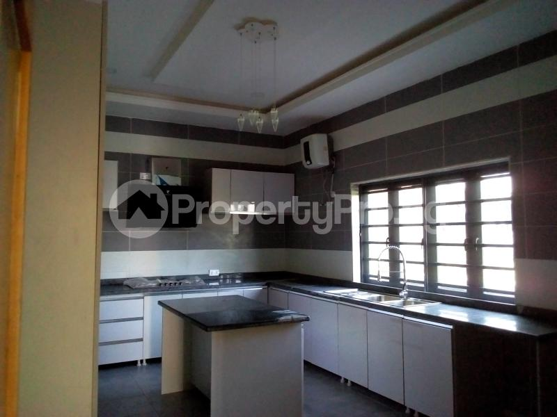 5 bedroom Detached Duplex House for sale In a prestigious Estate Osapa london Lekki Lagos - 14