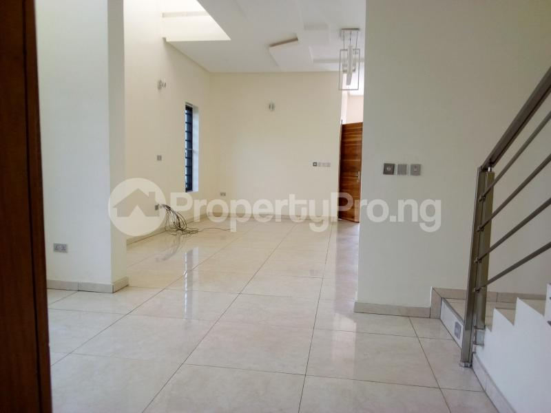 5 bedroom Detached Duplex House for sale In a prestigious Estate Osapa london Lekki Lagos - 10