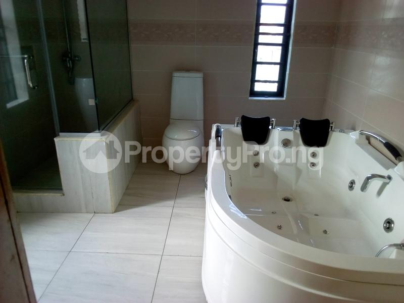 5 bedroom Detached Duplex House for sale In a prestigious Estate Osapa london Lekki Lagos - 31