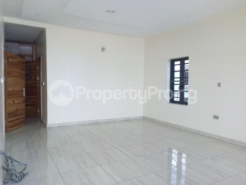 5 bedroom Detached Duplex House for sale In a prestigious Estate Osapa london Lekki Lagos - 33