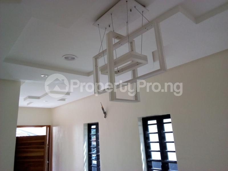 5 bedroom Detached Duplex House for sale In a prestigious Estate Osapa london Lekki Lagos - 8