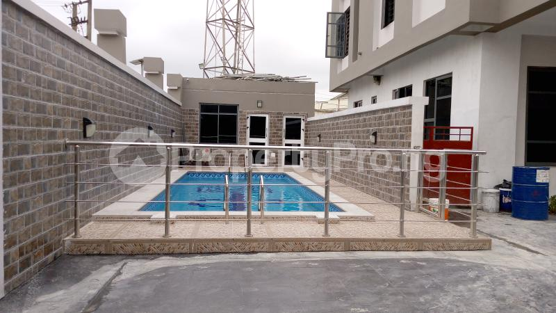 5 bedroom Detached Duplex House for sale ONIRU Victoria Island Lagos - 9