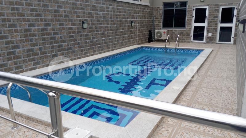 5 bedroom Detached Duplex House for sale ONIRU Victoria Island Lagos - 10
