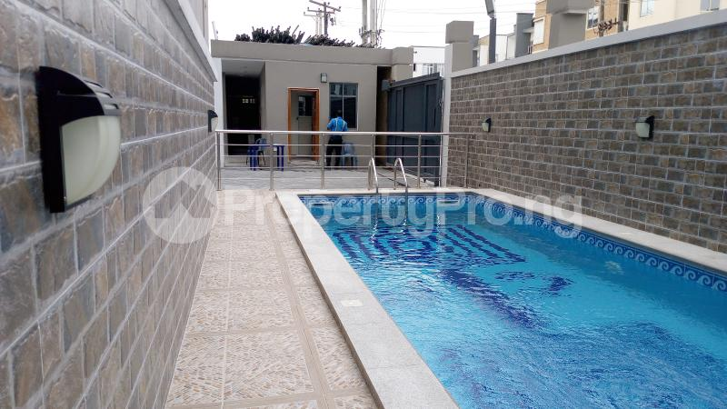 5 bedroom Detached Duplex House for sale ONIRU Victoria Island Lagos - 6