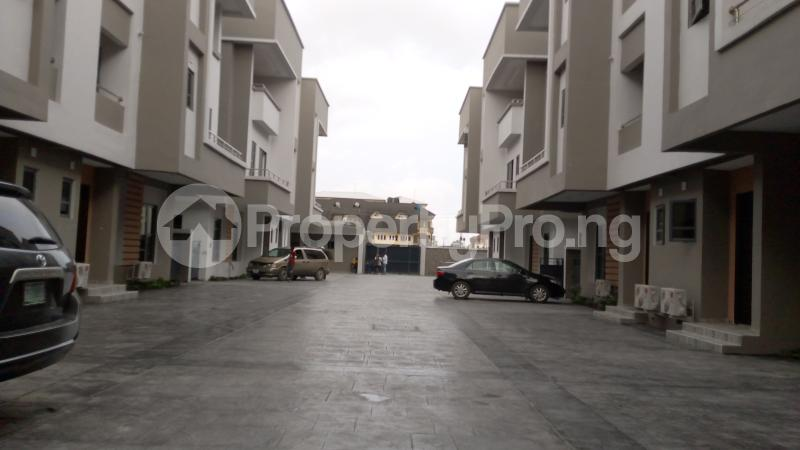 5 bedroom Detached Duplex House for sale ONIRU Victoria Island Lagos - 54