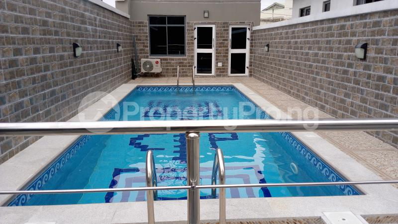 5 bedroom Detached Duplex House for sale ONIRU Victoria Island Lagos - 8