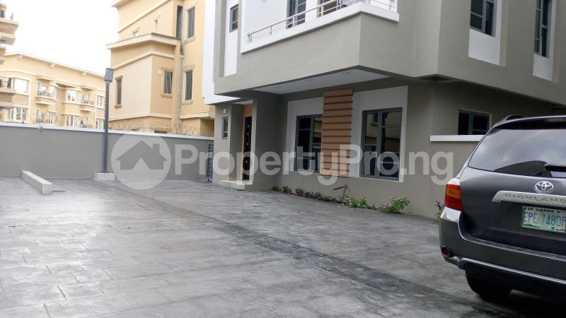5 bedroom Detached Duplex House for sale ONIRU Victoria Island Lagos - 55