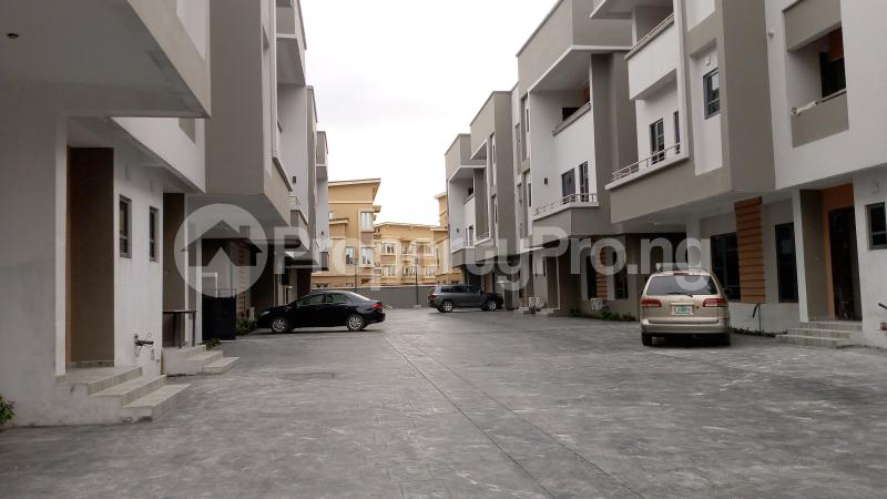 5 bedroom Detached Duplex House for sale ONIRU Victoria Island Lagos - 7