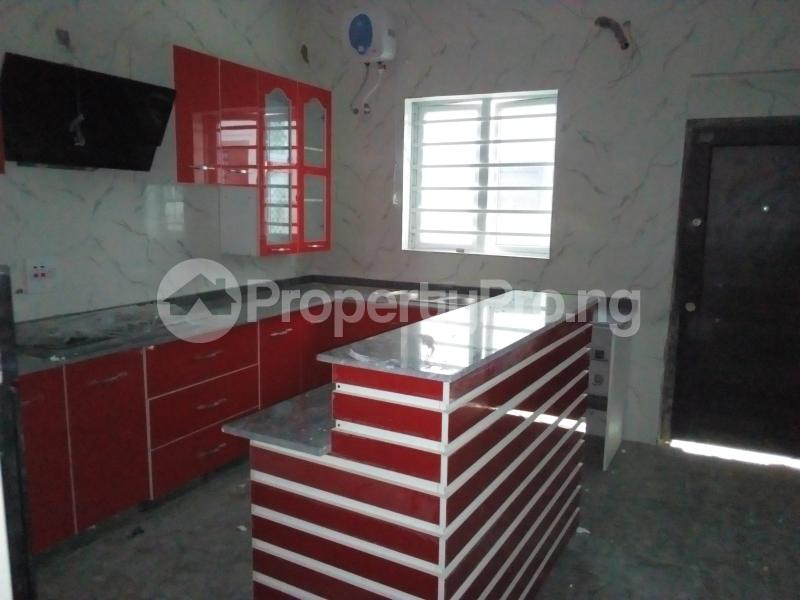5 bedroom Detached Duplex House for sale Amadasun Street Lekki Phase 2 Lekki Lagos - 18