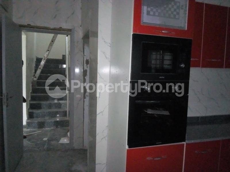 5 bedroom Detached Duplex House for sale Amadasun Street Lekki Phase 2 Lekki Lagos - 9