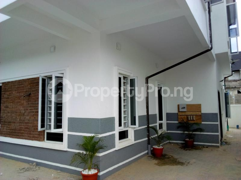 5 bedroom Detached Duplex House for sale Amadasun Street Lekki Phase 2 Lekki Lagos - 2