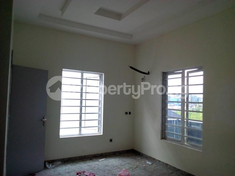 5 bedroom Detached Duplex House for sale Amadasun Street Lekki Phase 2 Lekki Lagos - 10