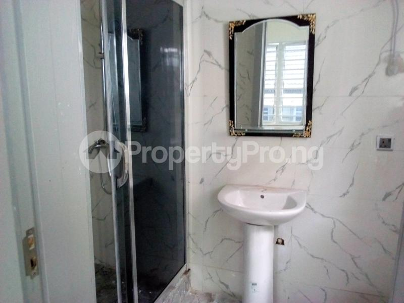 5 bedroom Detached Duplex House for sale Amadasun Street Lekki Phase 2 Lekki Lagos - 12