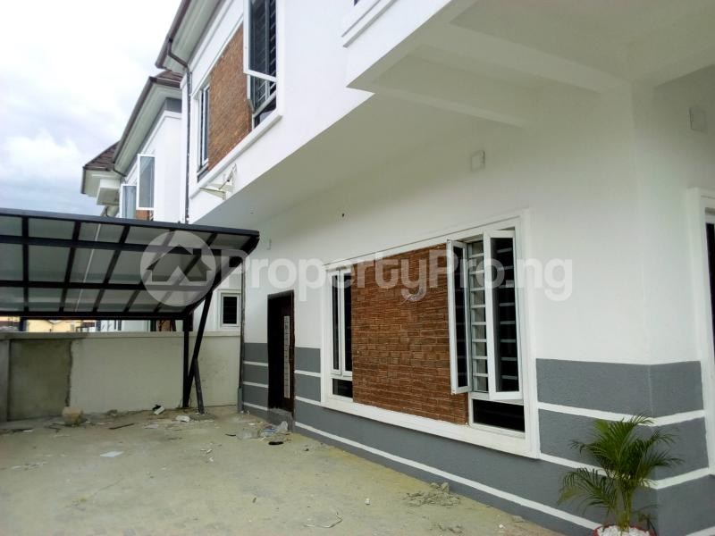 5 bedroom Detached Duplex House for sale Amadasun Street Lekki Phase 2 Lekki Lagos - 3