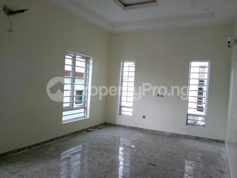 5 bedroom Detached Duplex House for sale Amadasun Street Lekki Phase 2 Lekki Lagos - 13