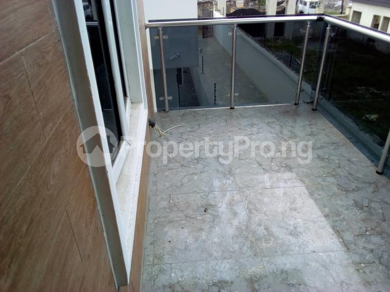 5 bedroom Detached Duplex House for sale Amadasun Street Lekki Phase 2 Lekki Lagos - 11