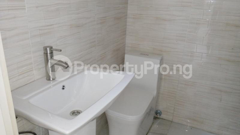 5 bedroom Detached Duplex House for sale Osapa london Lekki Lagos - 10