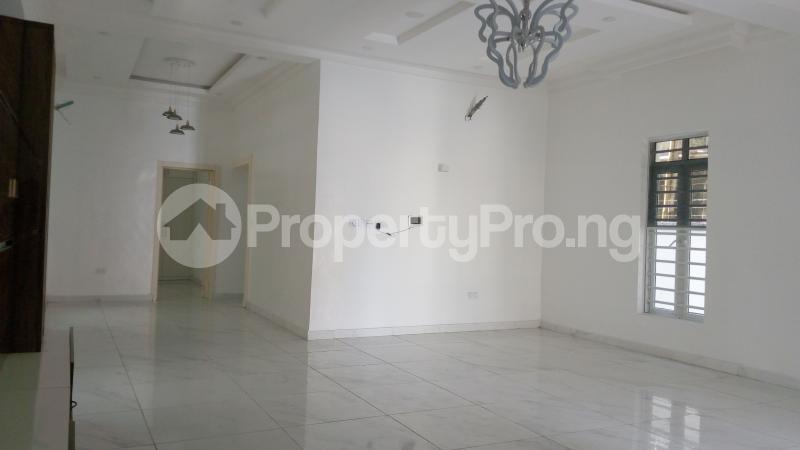 5 bedroom Detached Duplex House for sale Osapa london Lekki Lagos - 28