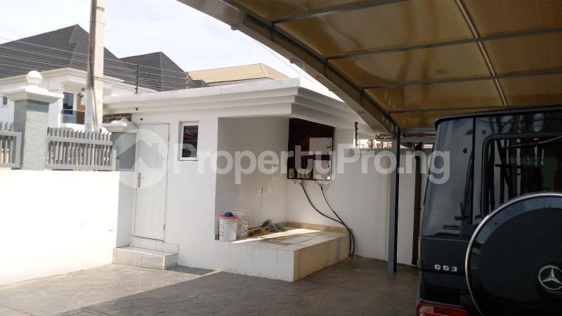 5 bedroom Detached Duplex House for sale Osapa london Lekki Lagos - 35