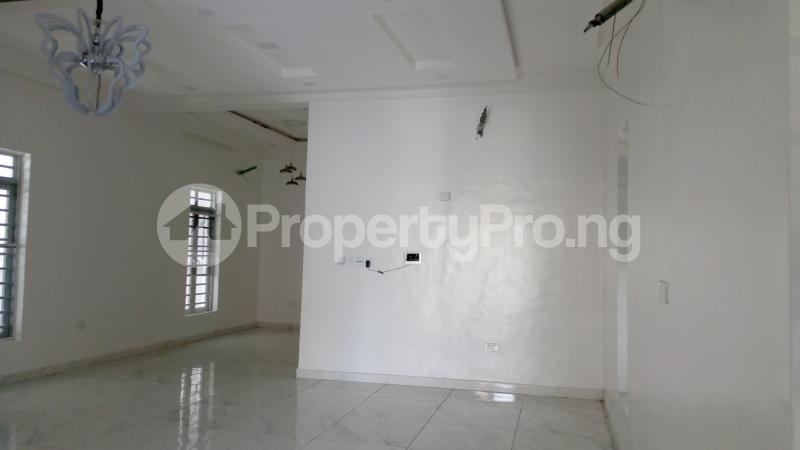 5 bedroom Detached Duplex House for sale Osapa london Lekki Lagos - 29