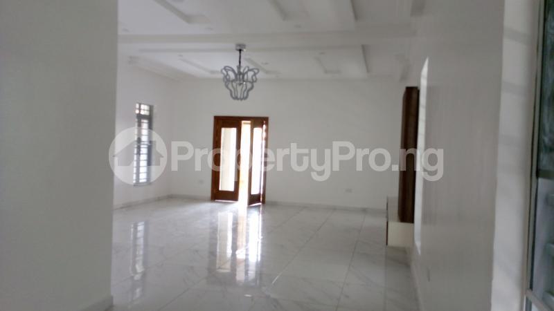 5 bedroom Detached Duplex House for sale Osapa london Lekki Lagos - 24