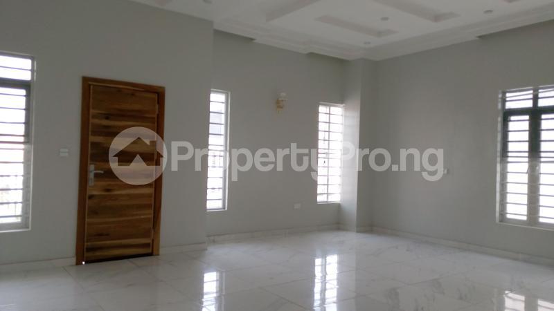 5 bedroom Detached Duplex House for sale Osapa london Lekki Lagos - 8