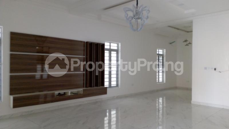 5 bedroom Detached Duplex House for sale Osapa london Lekki Lagos - 30