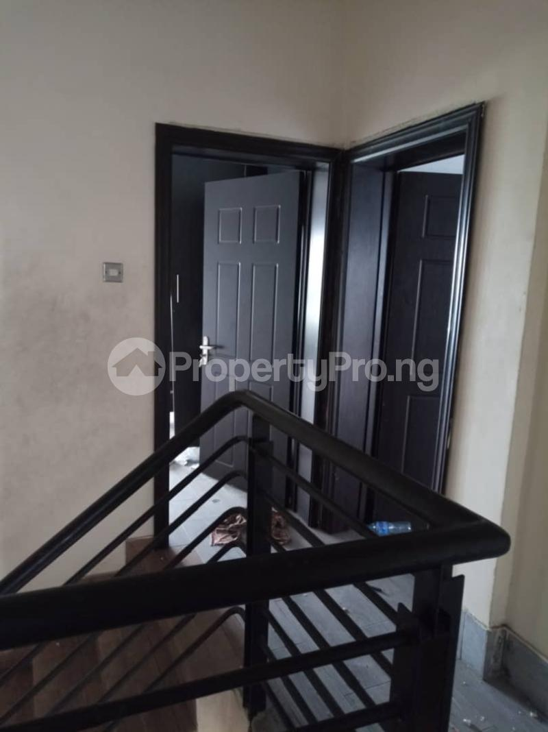 4 bedroom Terraced Duplex House for rent ramat Ogudu GRA Ogudu Lagos - 3