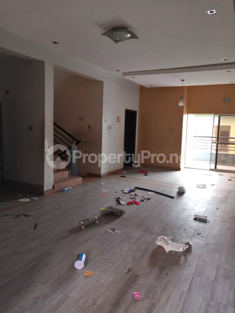 4 bedroom Terraced Duplex House for rent ramat Ogudu GRA Ogudu Lagos - 2