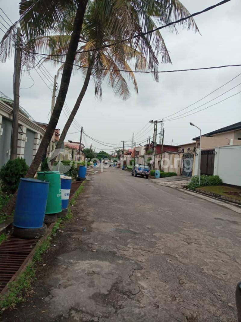 4 bedroom Terraced Duplex House for rent ramat Ogudu GRA Ogudu Lagos - 9