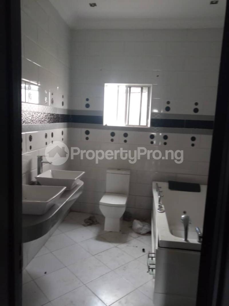4 bedroom Terraced Duplex House for rent ramat Ogudu GRA Ogudu Lagos - 6