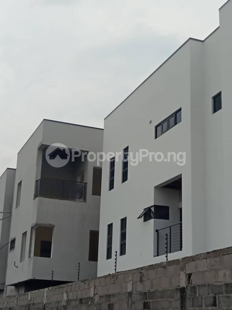 5 bedroom Detached Duplex House for sale Banana Island  Lagos Island Lagos Island Lagos - 2
