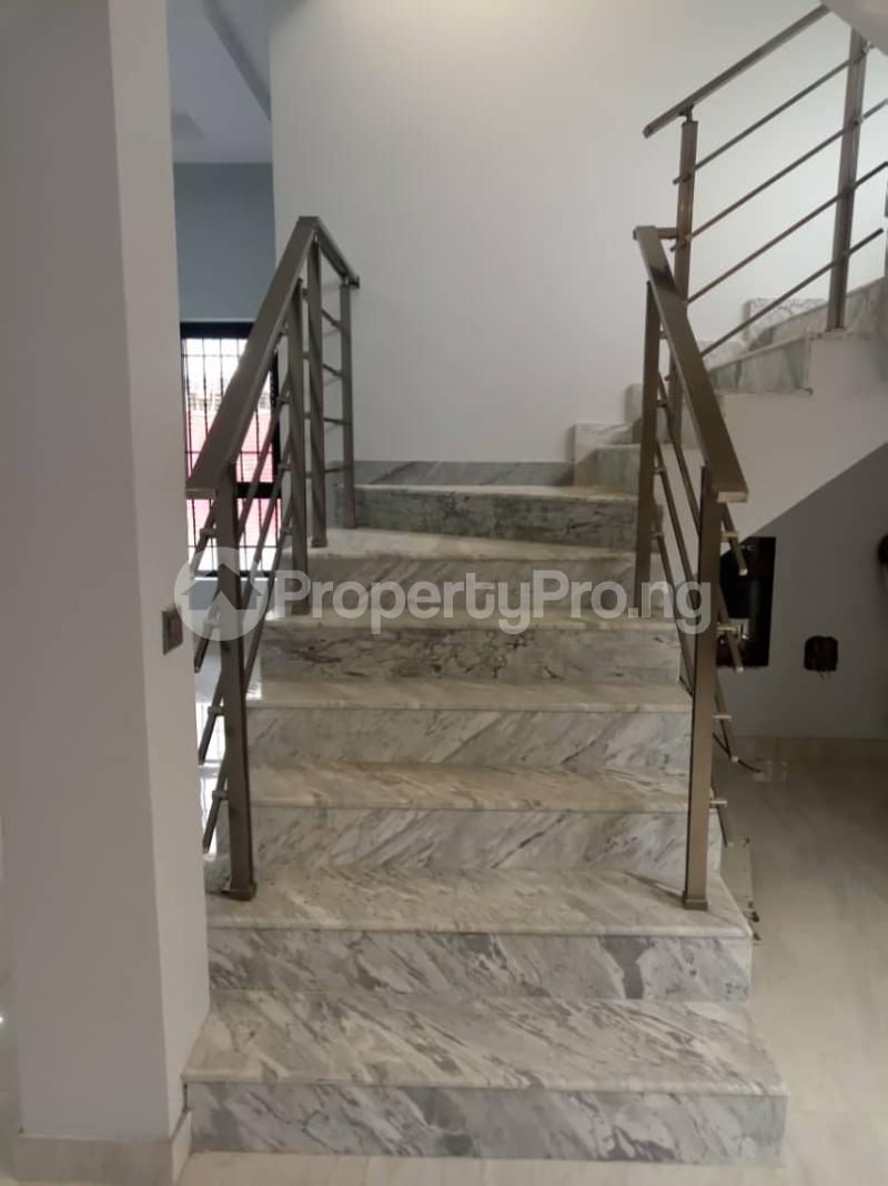 5 bedroom Detached Duplex House for sale Banana Island  Lagos Island Lagos Island Lagos - 17