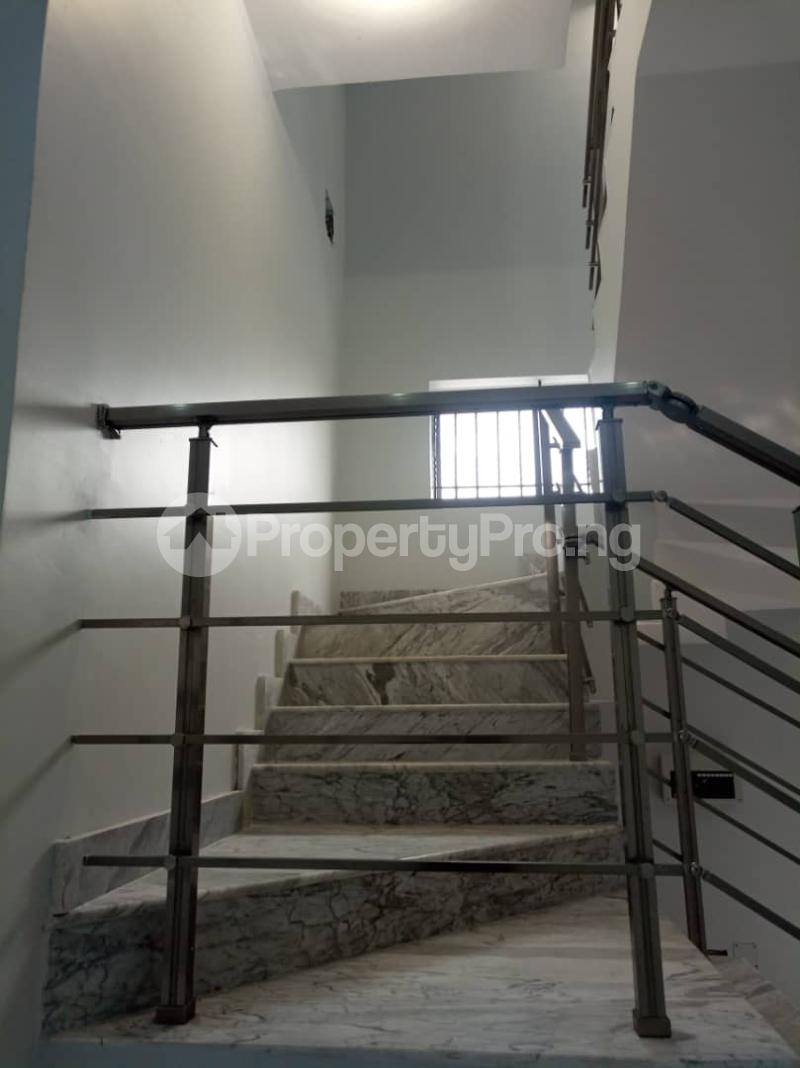 5 bedroom Detached Duplex House for sale Banana Island  Lagos Island Lagos Island Lagos - 15