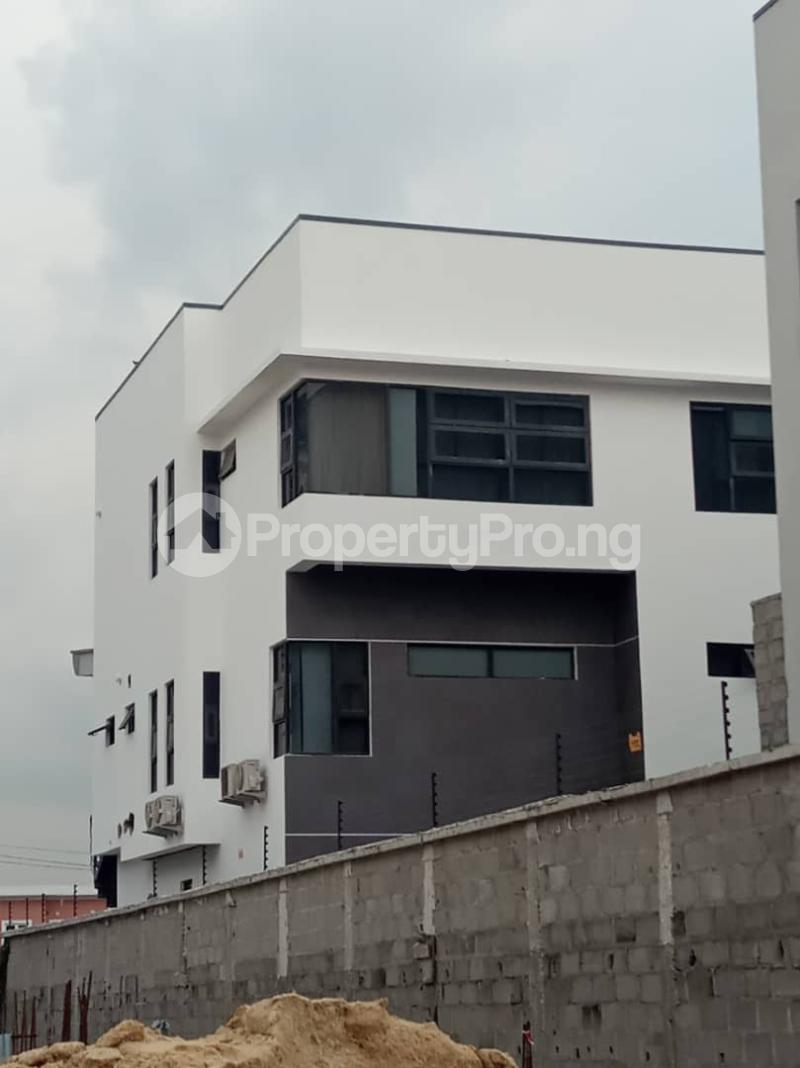 5 bedroom Detached Duplex House for sale Banana Island  Lagos Island Lagos Island Lagos - 0