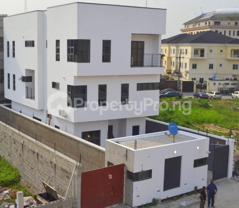 5 bedroom Detached Duplex House for sale Banana Island  Lagos Island Lagos Island Lagos - 3